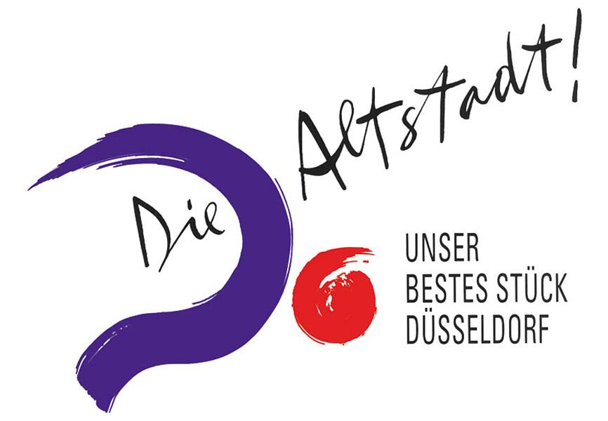 Altstadt-Duesseldorf