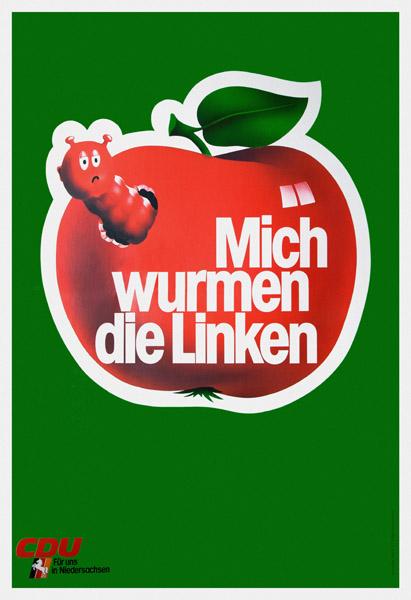 CDU-Niesa-Wurmapfel