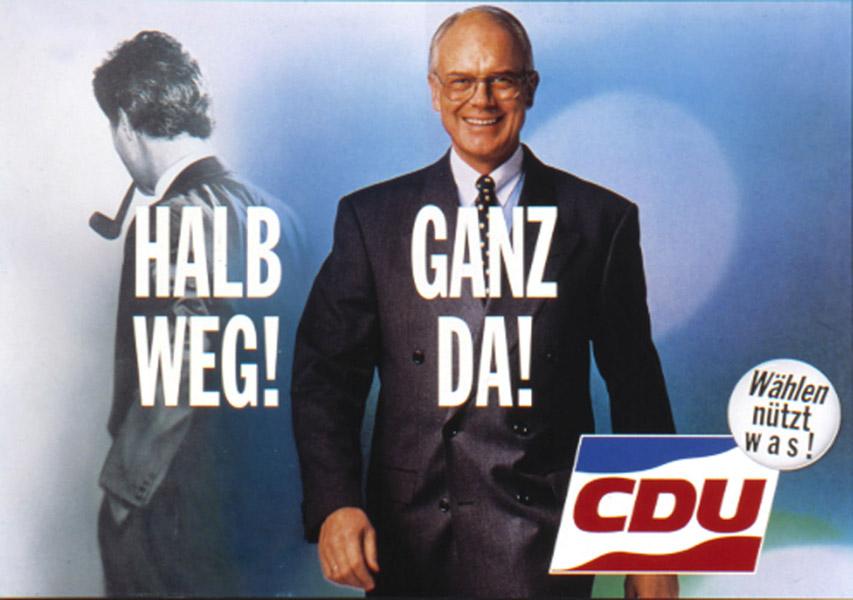CDU-SH