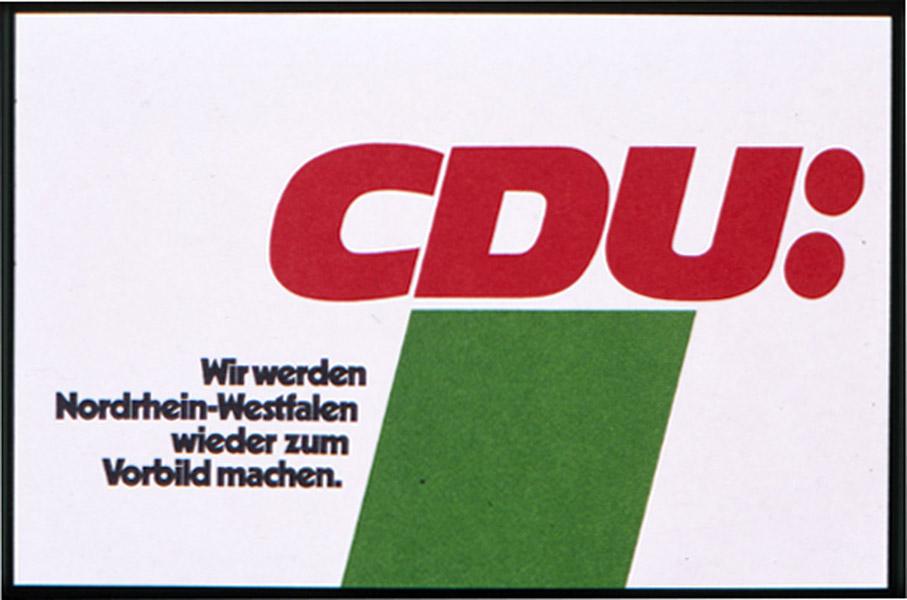 CDU-Vorbild