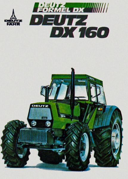Deutz_DX-160