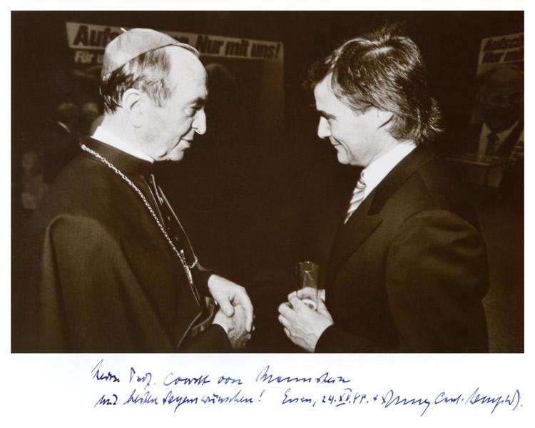 Franz-Kardinal-Hengsbach-Coordt-von-Mannstein