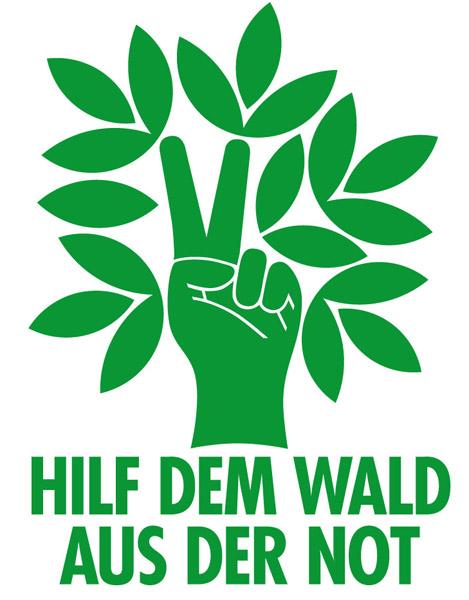 Hilf-dem-Wald
