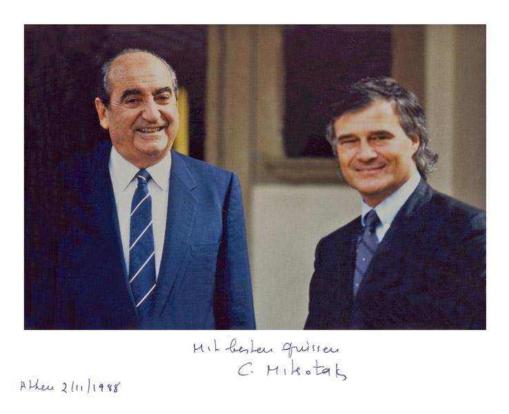 Konstantinos-Mitsotakis-Coordt-von-Mannstein