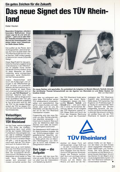 TÜV-Rheinland-Artikel