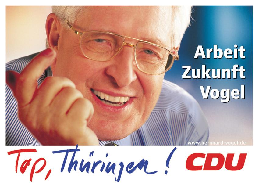 Top-Thüringen